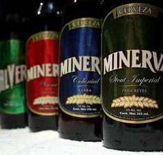 Cerveza Minerva jamás se dejó opacar por las grandes marcas y ha llegado a ser una de las favoritas de los mexicanos.