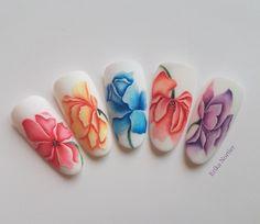 Velvet, Nail Art, Nails, Painting, Finger Nails, Ongles, Painting Art, Nail Arts, Nail