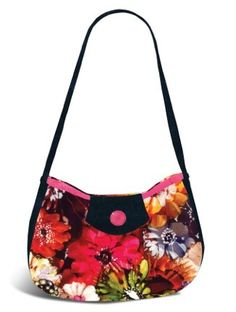 Catalina Sling - Flora Bonita Fabric Kit