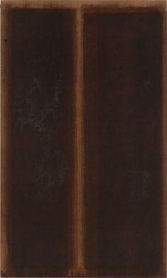 Yun Hyong-keun, 'Burnt Umber & Ultramarine,' 1986, PKM Gallery