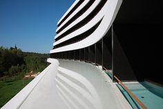 Lone, Unique design hotel, Rovinj, Istra, Hrvatska