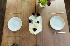 Celebrate Spring Mostess Table