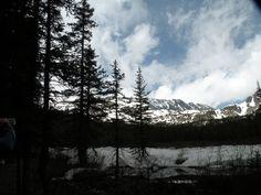 Mohawk Lake, near Breckenridge Colorado