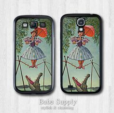 Samsung Galaxy S4 case, Galaxy S3 case - Haunted Mansion  - Disney Galaxy S3 S4 cover