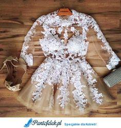 Boska sukienka!