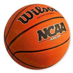 Wilson basketball   $5