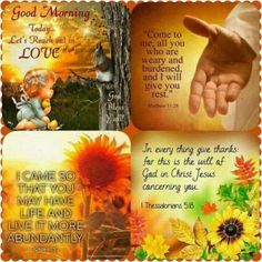 37599743_393710817818509_6308180757269446656_n (81 pieces) Morning Blessings, Morning Prayers, Monday Blessings, Scripture Verses, Bible Verses Quotes, Scripture Pictures, Godly Quotes, Good Morning Today, Good Morning Quotes