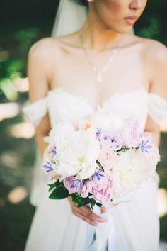perth Wedding Inspiration - Style Me Pretty