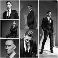 Sexy tom