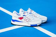 New Balance Unveils a Patriotic Colorway of the 998