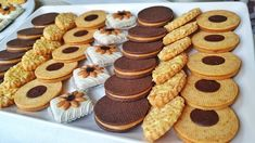 Biscuits, Cookie Recipes, Cooking, Cake, Sweet, Modern Bathroom, Food, Muffins, Wafer Cookies