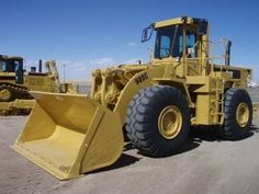 13 Best Wheel Loaders images in 2013 | Heavy construction equipment