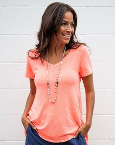 Style Essentials, Fashion Essentials, Must Haves, V Neck, My Style, Lady, Tops, Women, Faces