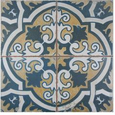 patterned wall tiles - Google Search