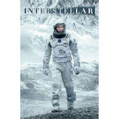 Interstellar (2014) par Christopher Nolan