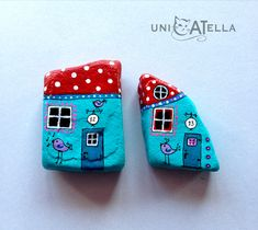 Little House by Unicatella