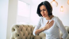 If You Feel This, It Could Be a Heart Attack, Says CDC | Eat This Not That