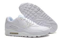 Nike Air Max 90 Essential White Shoes