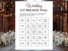 Bridal Shower Ice Breaker Game Wine Wedding Printable Human Bingo Cards Get to Know You, Ice Breaker Bingo, Human Bingo, Wedding Party Games, Wedding Ideas, Elementary School Counseling, Elementary Schools, Game Development Company, Wedding Printable, Ice Breakers