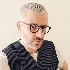 8cb335c8137f1 Óculos de grau masculino  32 modelos para se inspirar
