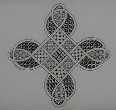 zentangle celtic - Google zoeken