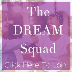 Hello Lovies! I got a new spot for us to hang out! The Dream Squad! Wanna to be part of a sisterhood of dreamers and doers? He join and invite fellow like-minded women! http://ift.tt/1Z3Jobx #sisterhood #support #facebookgroup #bignews #desiremap #wellness #soulfood #dreamers2doers