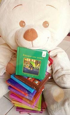 💯👩👧💭12 povesti pentru dezvoltarea vorbirii micutului meu - http://bit.ly/2oi7m3V  Cum faci sa indrageasca cel mic cartea?