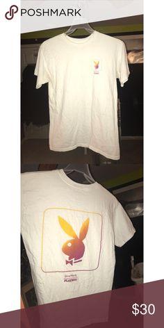 Exclusive Playboy Shirt Urban outfitters Nike , Supreme , Jordan , Polo , Tommy Hilfiger , Gucci , Adidas , Under armour , Vans , Louis Vuitton, Fendi , Obey , Bape , Vlone , Nautica , Fila , Puma , Vintage , Camo , Go yard , Shoes , T-shirt , Sweater , Jeans Urban Outfitters Shirts Tees - Short Sleeve