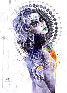 Faith(2012) by greno89 on DeviantArt