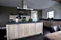 Harold Lenssen keukens - Landelijk