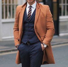 Amazing color combo! #gentlemen