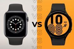 أخبار الهواتف الذكية و أحدث الموبايلات و التطبيقات   فري موبايل زون أحدث الساعات الذكية الرائدة من اثنين من أكبر اللاعبين في اللعبة ، ولكن أيهما أفضل؟ تعد كل من Apple Watch 6 و Galaxy Watch 4 أحدث الأجهزة القابلة للارتداء من Apple و Samsung على التوالي ، وكلاهما خياران مغريان للغاية إذا كنت تفكر في اختيار أفضل ساعة ذكية. لقد أنشأنا هذا الدليل لمساعدتك على فهم [...] الفروقات بين Apple Watch 6 و Galaxy Watch 4