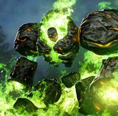 Infernal - Hearthstone: Heroes of Warcraft Wiki