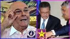 Hector Guzmán proclama Hipolito es el mejor y mas capaz candidato presidencial de la oposición en 2016 - http://www.presenciarddigital.net