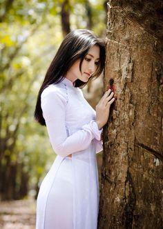 AO DAI VIETNAM tranditonal dress