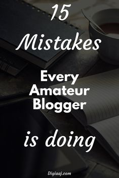Blog Tips, Getting To Know, Internet Marketing, Mistakes, Repeat, Digital Marketing, Blogging, Learning, Creativity