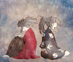 Cosas del anime Dororo (~^v^)~ # Fanfic # amreading # books # wattpad Anime Nerd, Anime Manga, Overwatch, Tokyo Ghoul, Anime Siblings, Blue Springs Ride, Gekkan Shoujo Nozaki Kun, Monster Musume, Sibling Poses