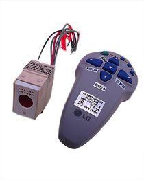 ACE iSwitch  Wireless Remote Control Light Switch Fan Dimmer For 2 Lights & 1 Fan - White  Price: PKR 1549   Pakistan