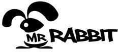 weird little rabbit