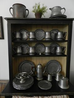 Pewter  collection   ~♥~