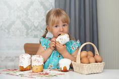 Mangiare #uova aiuta la crescita dei #bambini