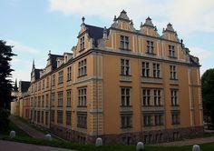 Czetryców Palace