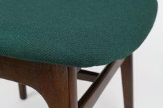 Furniture: sylwiabiegaj.pl Fot. Studio Cienia Stool, Studio, Furniture, Home Decor, Decoration Home, Room Decor, Studios, Home Furnishings, Home Interior Design