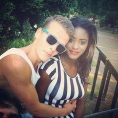 #bwwm #couple #wmbw #cute