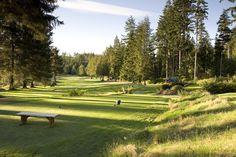 Port Ludlow Golf Club in Ludlow, #Washington