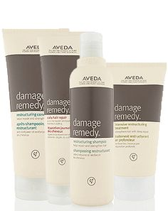 Damage Remedy by Aveda