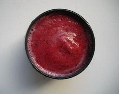 3 Delicious Smoothie Recipes for Growing Hair and Vibrant Skin