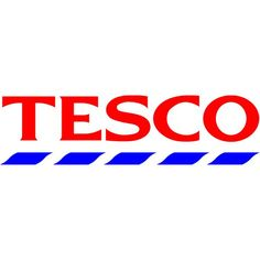 Tesco Logo - Tesco Bold by Dalton Maag