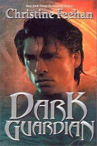 Dark Guardian (Dark Series Book 9) by Christine Feehan