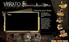 :: DocuMedia: Periodismo Social Multimedia #01 - Vibrato ::